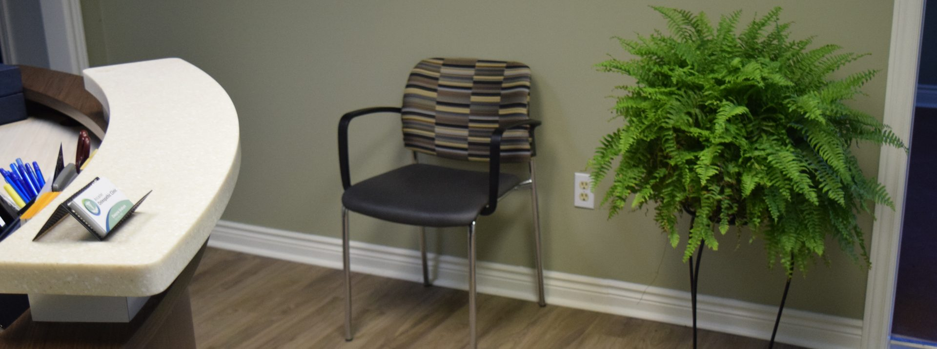 We are a unique Osteopathic clinic