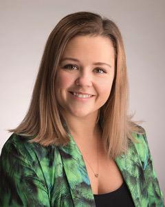 Shannon Kenrick-Rochon, BScN, MN-ANP, NP-PHC